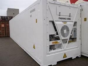 überseecontainer Gebraucht Kaufen : gebrauchte k hlcontainer tiefk hlcontainer bis 35 ~ Jslefanu.com Haus und Dekorationen