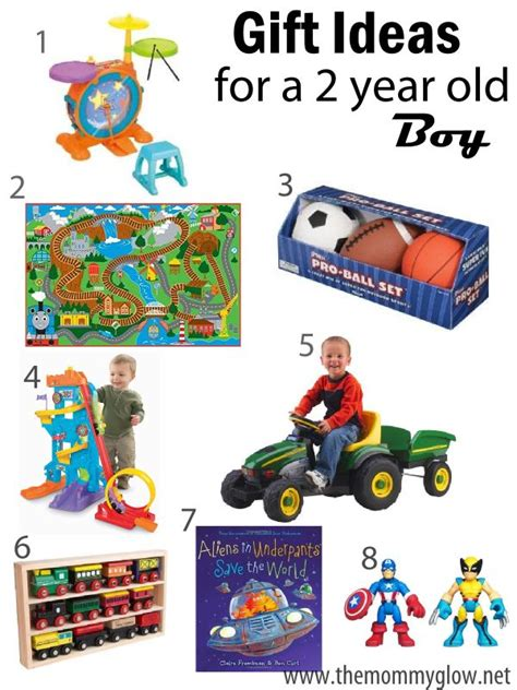 christmas gifts for 7 year old boys the glow gift ideas for a 2 year boy http themommyglow net kid stuff