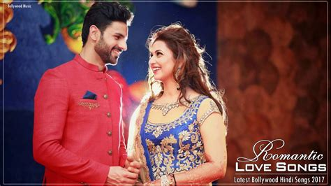 Latest Bollywood Love Songs