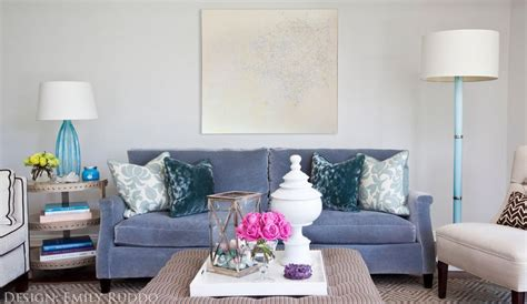 how to decorate an ottoman 20 different ways to style your serving trays