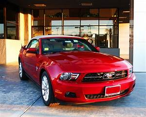 Ford Mustang  Fifth Generation