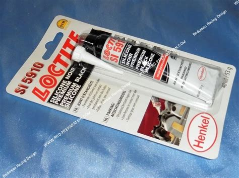 pate a joint loctite p 226 te 224 joint loctite silicone noir 40ml www rrd preparation