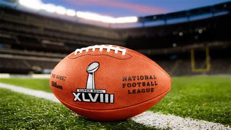 National Football League Super Bowl 48 Guide Stadium Info