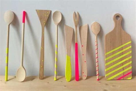 ustensiles de cuisine en bois les ustensiles de cuisine 224 poss 233 der absolument les