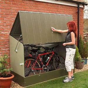 Abri Vélo Pas Cher : abri a velo de jardin abri de jardin acier maison email ~ Premium-room.com Idées de Décoration