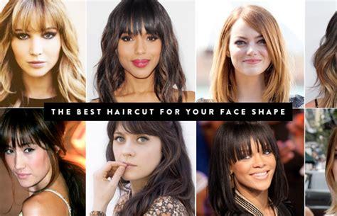 discover   haircut   face shape verily