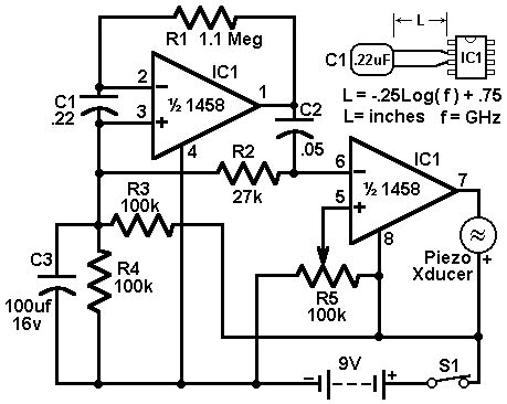 Comparator Circuit Page Sensors Detectors Circuits
