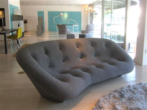 Ploum Sofa From Ligne Roset. Designed By Erwan And Ronan