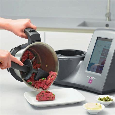 les meilleurs robots de cuisine le meilleur de cuisine multifonction connecté i