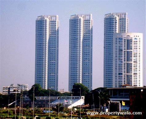 K Raheja Vivarea   Mahalakshmi, Mumbai   Apartment / Flat
