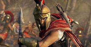 Assassin's Creed Odyssey Director Reveals the Coolest ...