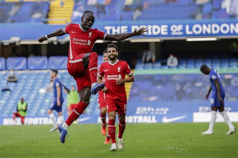 Liverpool vs. Arsenal: Live stream, start time, TV, how to ...