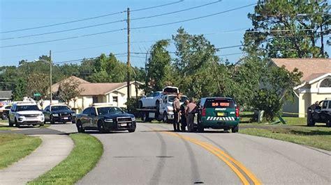 man charged fleeing crash scene leaving woman dead