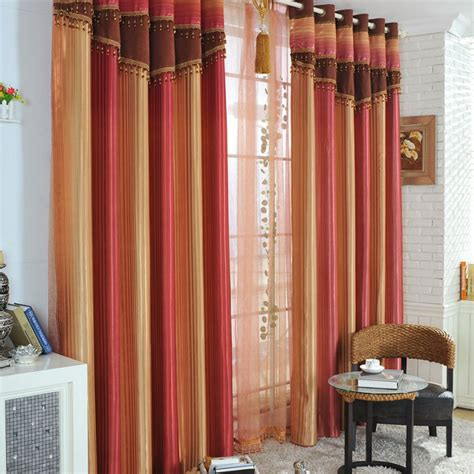 curtain promo cheap multi color curtains near me multi