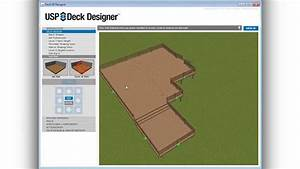 Software - How To Use Deck Designer Software