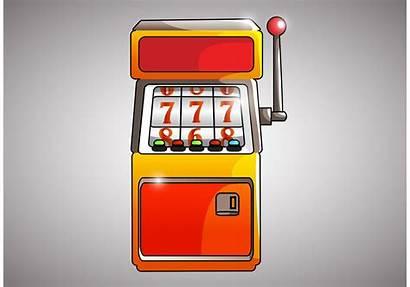 Slot Machine Machines Casino Slots Clipart Spielautomat