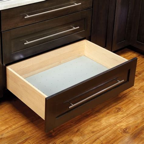 kitchen cabinet storage inserts rev a shelf vinyl drawer peg board 30 1 8 quot w 4dpbg 3021 1 5813