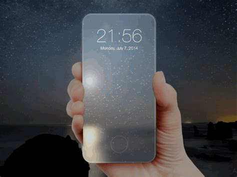 all glass iphone glass phone sketch 2 by ux beard dribbble