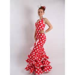 Women's flamenco costume   Flamenco.♥dot♥.フラメンコ