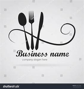 Fork Spoon And Knife Logo Pictures to Pin on Pinterest ...