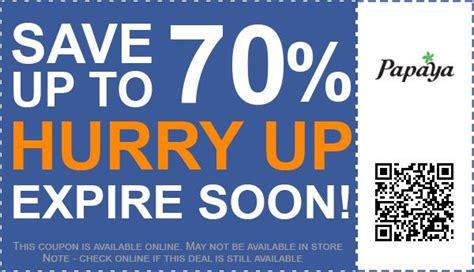 papaya clothing coupons promo codes