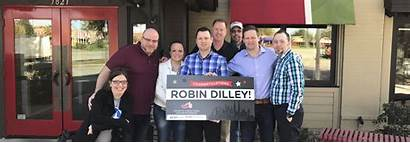 Manager Employee Chili Improving Dilley Robin Experience