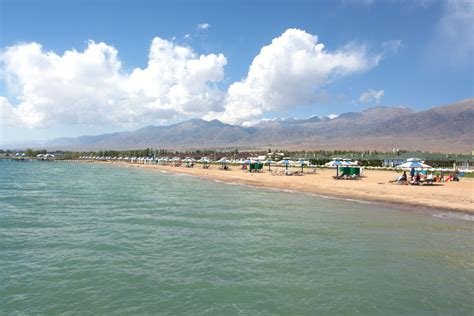 Issyk-Kul, Kyrgyzstan - City Guide, Hotels and Tours in ...