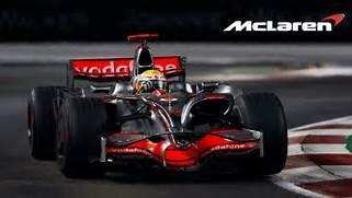 Mclaren Formula 1 Wallpapers   WeNeedFun  Mclaren Logo Wallpaper