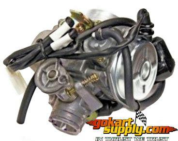 Engine Parts Kart