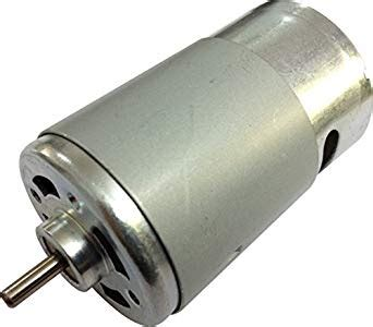 Small Electric Motor by Small Electric Pmdc 12v Dc Motor 18000 Rpm High Speed