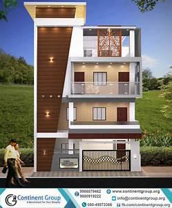 3d, Building, Elevation