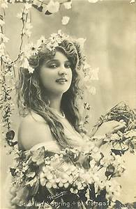 vintage woman - a gallery on Flickr