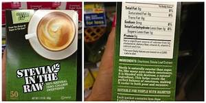 Food Babe Investigates: Sneaky Ingredients In Stevia - 100 ...