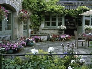 Green Country Patio Outdoor Patio Design Ideas Lonny