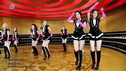 Snsd Paparazzi Mv Lately Yoonyul Yuri Dancing