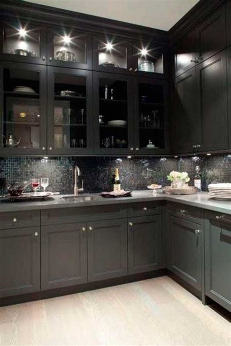 kinds  glass cabinet doors   love