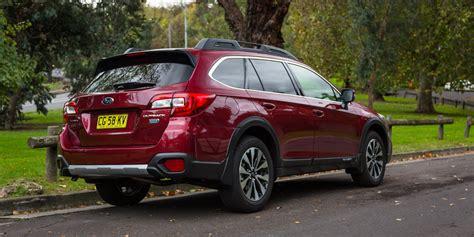 2016 Suburu Outback by 2016 Subaru Outback 2 0d Premium Review Caradvice
