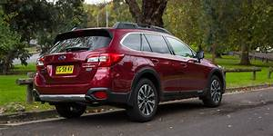 2016 Subaru Outback 2 0d Premium Review