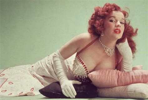 5 Of The Most Famous Burlesque Dancers Of All Time Lifestyle