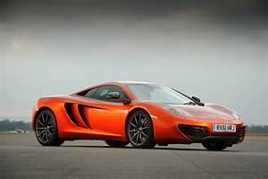 Project CARS Welcomes McLaren Automotive