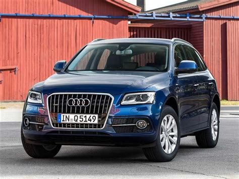 Best Diesel Suv by 9 Of The Best Diesel Suvs Autobytel