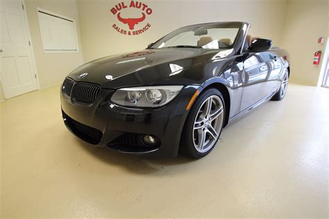 2013 Bmw 3series 335is Stock # 16335 For Sale Near Albany