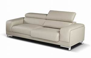 Nicoletti Home Leather Sofas Couches Italian Furniture ...