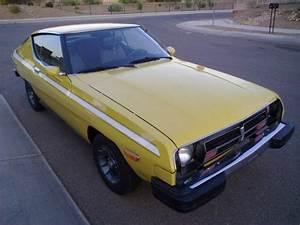 Nissan 200sx Occasion : kidney anyone 1978 datsun 200sx japanese nostalgic car ~ Medecine-chirurgie-esthetiques.com Avis de Voitures