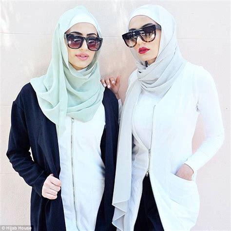 muslim fashion label hijab houses outfits