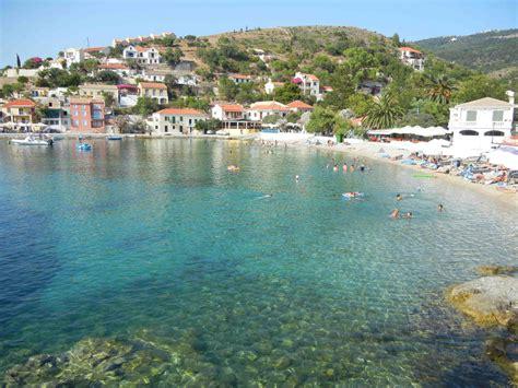 Le spiagge più belle di Cefalonia Io Amo i Viaggi
