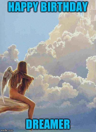 Angel Meme - angel sky imgflip
