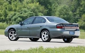 2000 Pontiac Bonneville  9