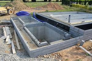 construire son garage en parpaing l39impression 3d With construire son garage en parpaing