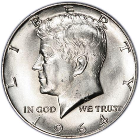kennedy half dollar junk silver guide